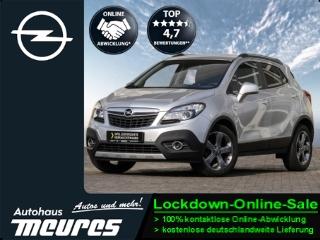 Opel Mokka Innovation 1.4T NAVI WINTERPAKET KLIMAAUTO