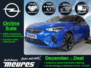 Opel Corsa e First Edition NAVI PDC ACC SPURASSIST