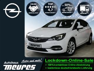Opel Astra 1.2 Turbo SPURASSIST KAMERA NAVI TEMPOMAT