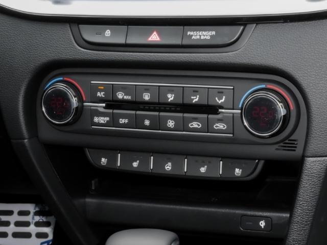 Kia XCeed Plug-in Hybrid Platinum Edition 1.6 LEDER