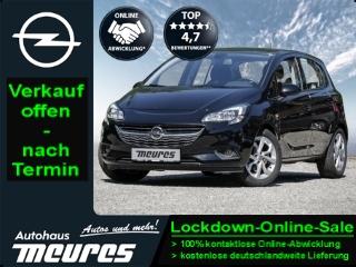 Opel Corsa 120 Jahre 1.4 APPLE ANDROID KLIMA TEMPOMAT