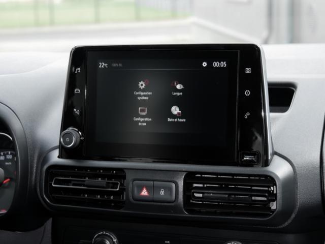 Opel Combo Life Edition 1.2 Turbo NAVI KAMERA PDC SHZ