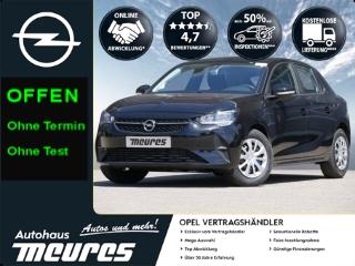 Opel Corsa Edition 1.2 PDC TEMPOMAT WINTERPAKET KLIMA