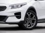 Kia XCeed Launch Edition 1.6 T-GDI NAVI PANORAMA PDC