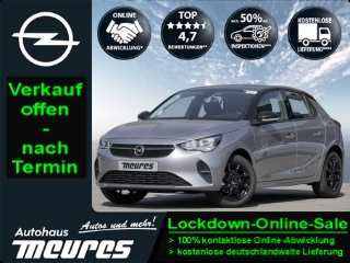 Opel Corsa Edition 1.2 PDC WINTERPAKET TEMPOMAT APPLE