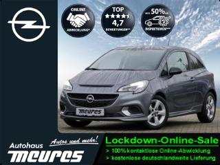 Opel Corsa GSi 1.4T OPC TEMPOMAT PDC KLIMAAUTO APPLE