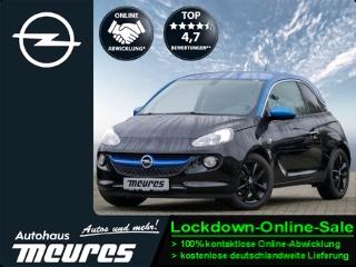 Opel Adam 120 Jahre 1.4 WINTERPAKET PDC KLIMAAUTO