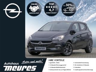 Opel Corsa 120 Jahre 1.4T PDC WINTERPAKET KLIMAAUTO