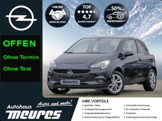 Opel Corsa Color Edition 1.4T KLIMAAUTO WINTERPAKET TEMPOMAT PDC