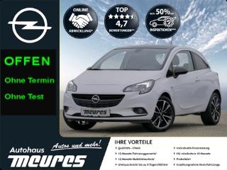 Opel Corsa Color Edition ecoFlex 1.4 LED PDC WINTERPAKET APPLE