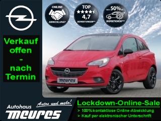 Opel Corsa Color Edition 1.4 APPLE ANDROID KLIMAAUTO TEMPOMAT EFH