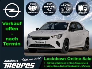 Opel Corsa Edition 1.2 KLIMA SPURASSIST TEMPOMAT START/STOP USB