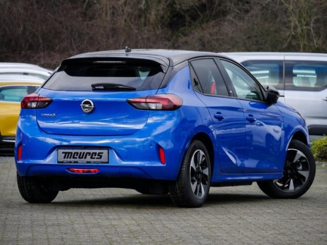 Opel Corsa -e Edition KAMERA PDC WINTERPAKET KLIMAAUTO TEMPOMAT