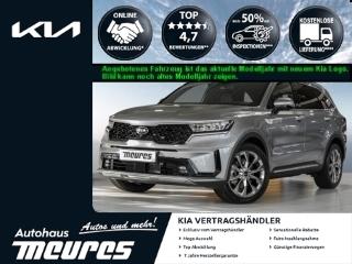 Kia Sorento Platinum 4WD 2.2 CRDi EU6d 7-Sitzer 360 Kamera El. Heckklappe