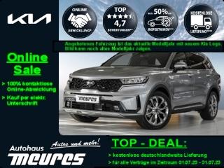 Kia Sorento Platinum 4WD 2.2 CRDi EU6d 7-Sitzer