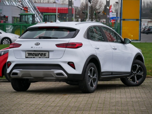 Kia XCeed Plug-in Hybrid Vision 1.6 LED WINTERPAKET