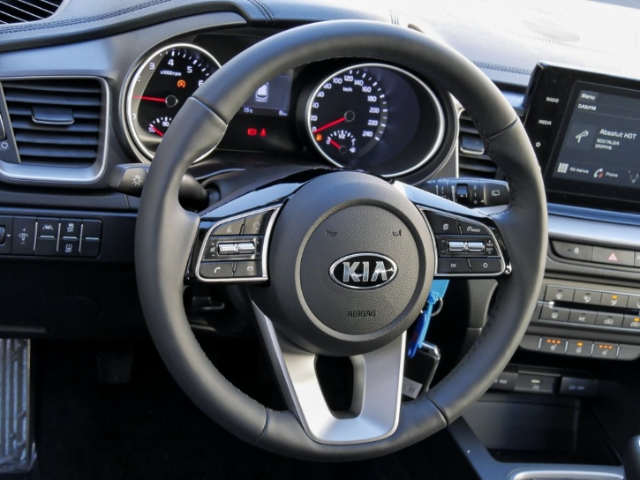 Kia Ceed Edition 7 1.0 T-GDI WINTERPAKET PDC APPLE ANDROID KAMERA