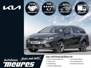 Kia Ceed_sw Plug-in Hybrid Platinum Edition 1.6 NAVI LEDER KAMERA