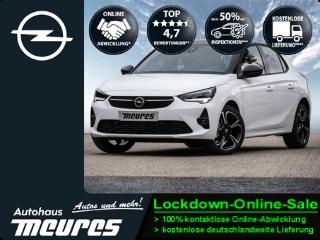 Opel Corsa GS Line 1.2 Turbo PDC NAVI SPURASSIST