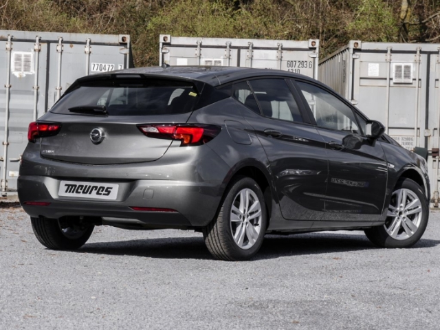 Opel Astra Edition 1.2 KAMERA WINTERPAKET PDC APPLE ANDROID KLIMA