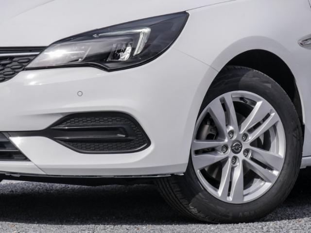 Opel Astra Edition 1.2 KAMERA WINTERPAKET PDC APPLE ANDROID KLIMA