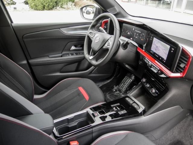 Opel Mokka GS Line 1.2 Turbo NAVI KAMERA TEMPOMAT PDC KLIMAAUTO
