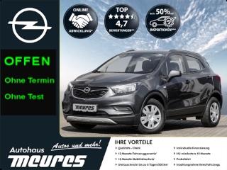 Opel Mokka X Selection 1.6 TEMPOMAT BLUETOOTH KLIMA START/STOP ZV