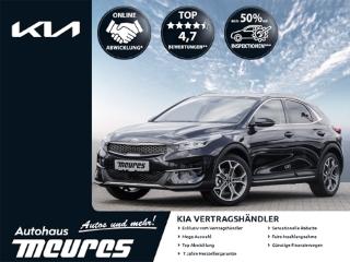 Kia XCeed Platinum Edition 1.4 T-GDI KAMERA LEDER NAVI PANORAMA