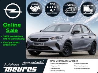 Opel Corsa 1.2 KLIMA TEMPOMAT SPURASSIST START/STOP