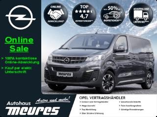 Opel Zafira Tourer Life M 2.0