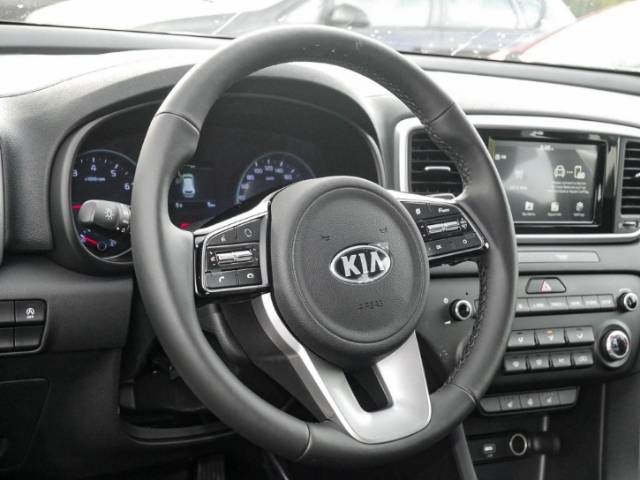 Kia Sportage Edition 7 2WD 1.6 GDI APPLE ANDROID PDC