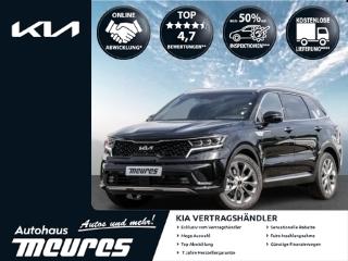 Kia Sorento Platinum 4WD 2.2 CRDi NAVI LEDER KAMERA KLIMASITZE