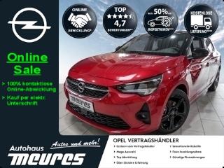 Opel Corsa GS Line 1.2 Turbo KLIMA WINTERPAKET PDC TEMPOMAT APPLE