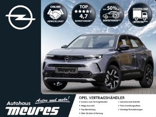 Opel Mokka Business Elegance 1.2 Turbo NAV KAMERA WINTERPAKET LED