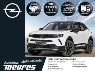 Opel Mokka Business Elegance 1.2 Turbo LED NAV KAMERA WINTERPAKET