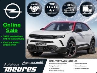 Opel Mokka e GS Line NAVI ACC LED KAMERA WINTERPAKET KLIMAAUTO