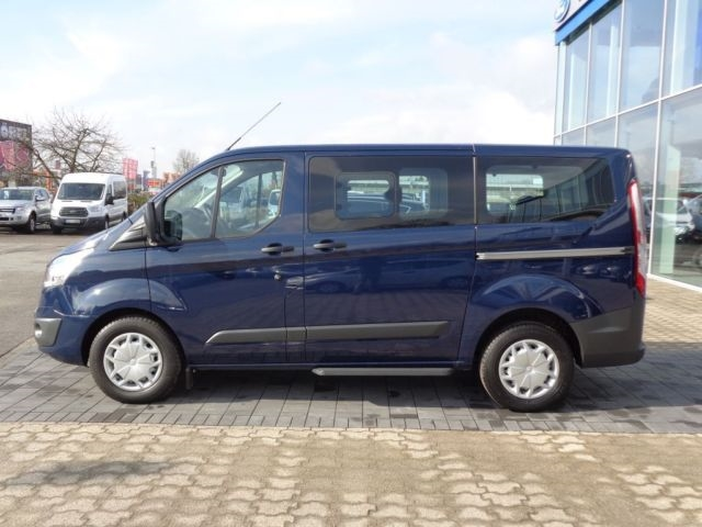 Ford Tourneo Custom Tourneo Custom