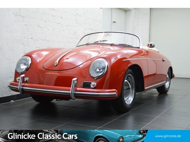 Porsche 356 A T1 Speedster 1957