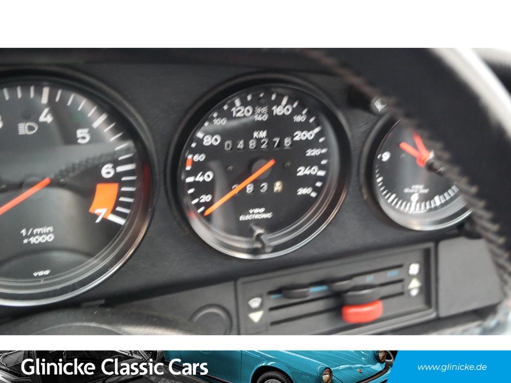 Porsche 911 3.2 Carrera Speedster - WTL - G50 - 1989