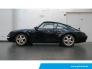 Porsche 993 Carrera 2 - Tiptronic