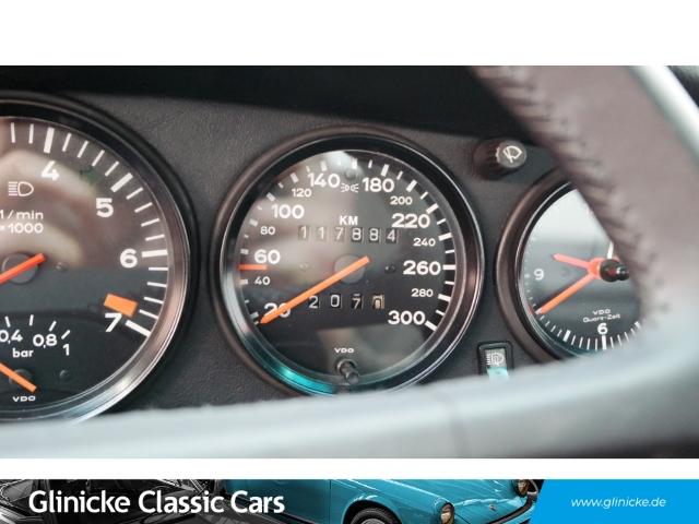 Porsche 930 Turbo Coupe 5-Gang G50 Getriebe - Mj 1989