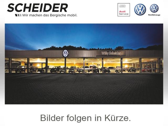 Used Volkswagen Tiguan 2.0