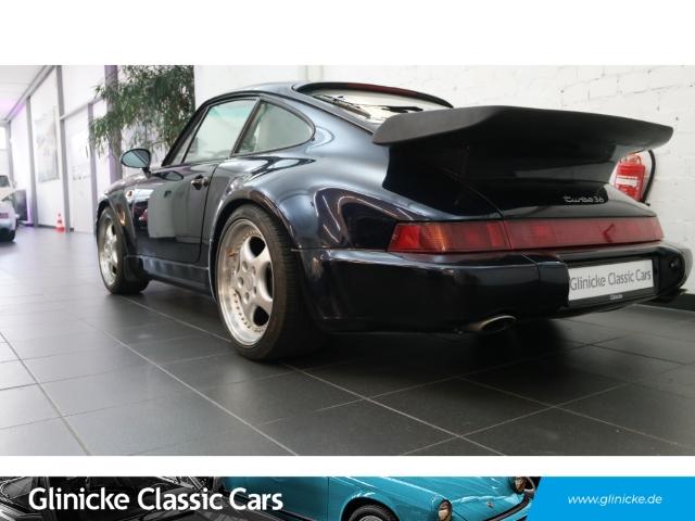 Porsche 964 3.6 Turbo Coupe