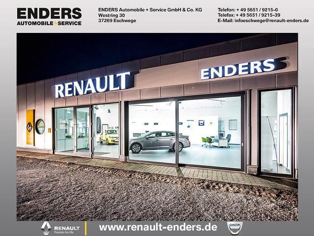 Renault Koleos Koleos: Bild 14