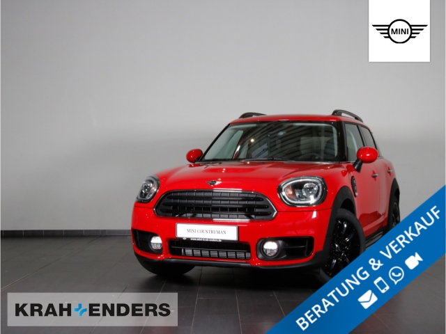 MINI One Countryman One Countryman: Bild 1