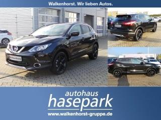 carzilla.de - nissan qashqai in osnabrück. walkenhorst - hasepark