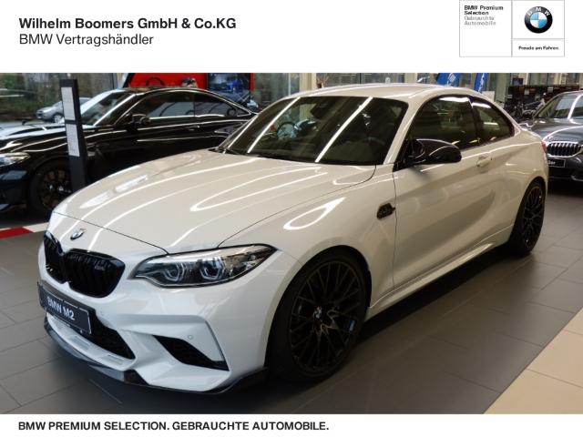 BMW M2 M2