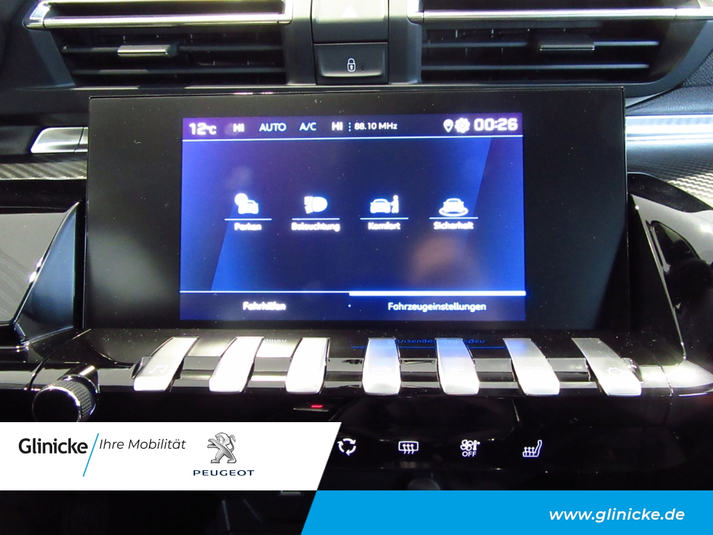 Peugeot 508 Active BlueHDi 130, Mirror Screen, Full-LED in