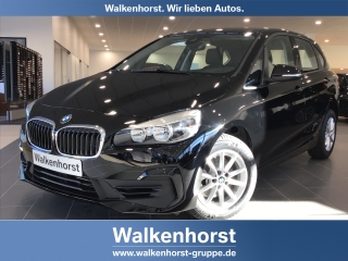 carzilla.de - bmw 218 active tourer in melle. walkenhorst - melle i