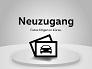 Volkswagen Crafter  35 Kasten MR Hochdach103 kW Frontantrieb